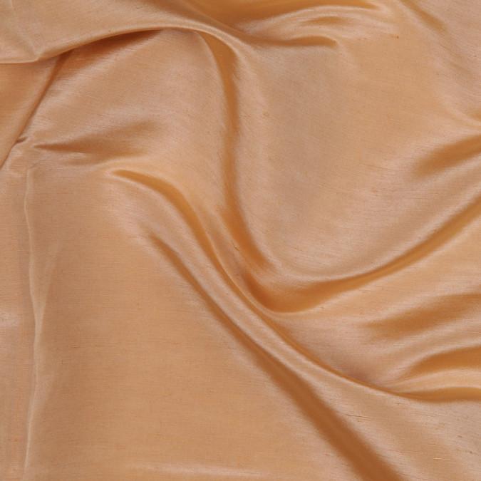 mustard silk shantung fs23353 11