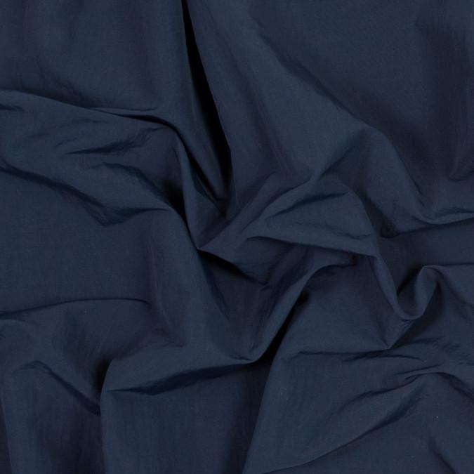 nanette lepore muted navy polyester taffeta 318473 11
