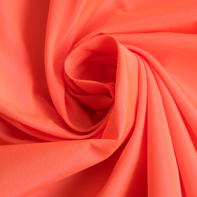 nanette lepore neon fusion coral taffeta lining 309021 11