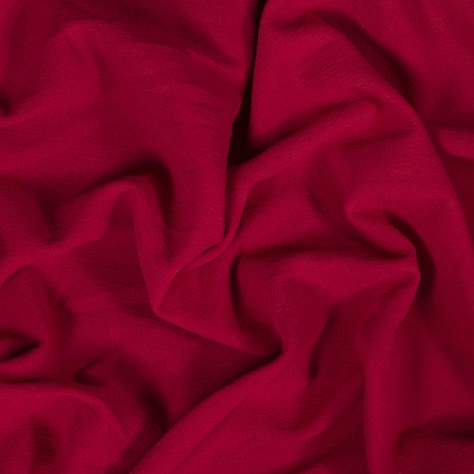 nanette lepore red polyester crepe 318686 11