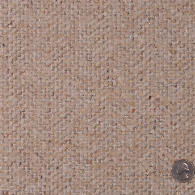 natural metallic gold solid woven fw12251 11