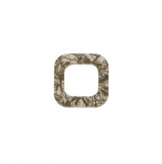 natural square ring 3 4 210035