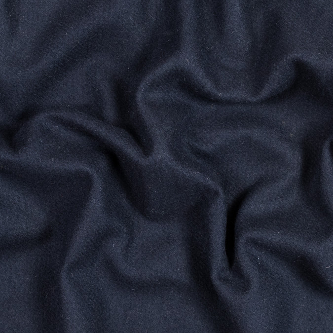 navy 100 wool coating 317222 11