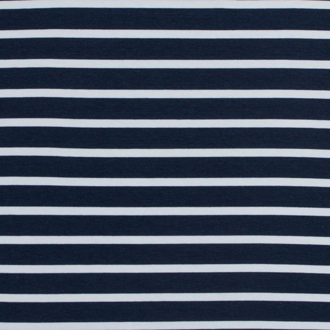 navy and white striped bamboo jersey 316124 11