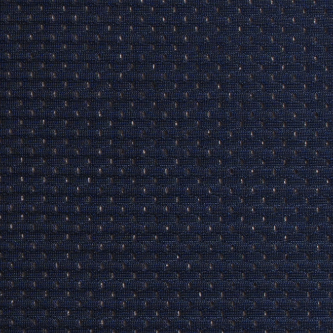 navy blue 100 denier polyester athletic mesh 309005 11