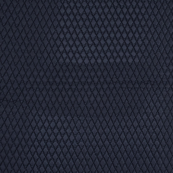 navy diamond quilted coating 318359 11