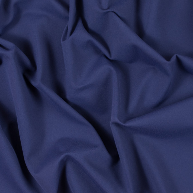 navy heavy stretch nylon jersey 312495 11