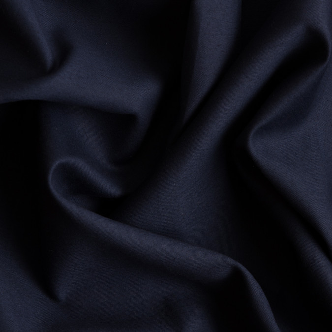 navy silk blended duchesse satin fs23095 11