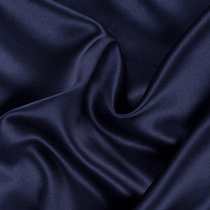 navy silk crepe back satin pv8000 194 11