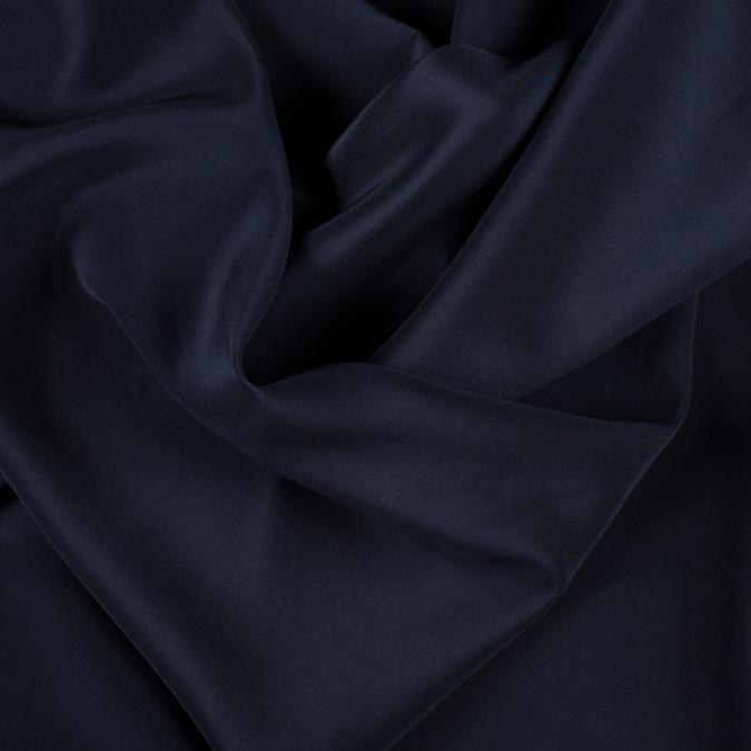 navy silk crepe de chine pv1200 194 11