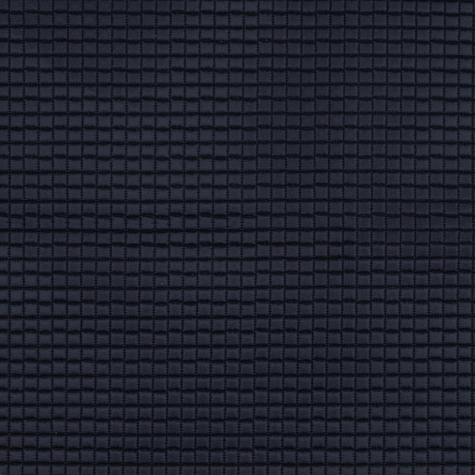 navy square quilted coating 318357 11