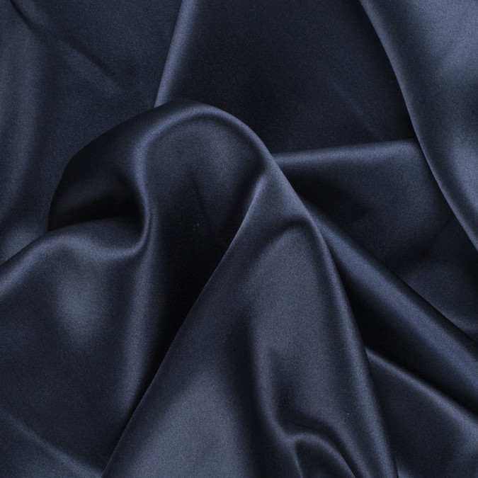 navy stretch silk charmeuse pv1500 194 11