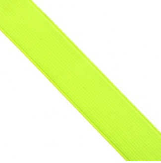 neon elastic band 1 yellow