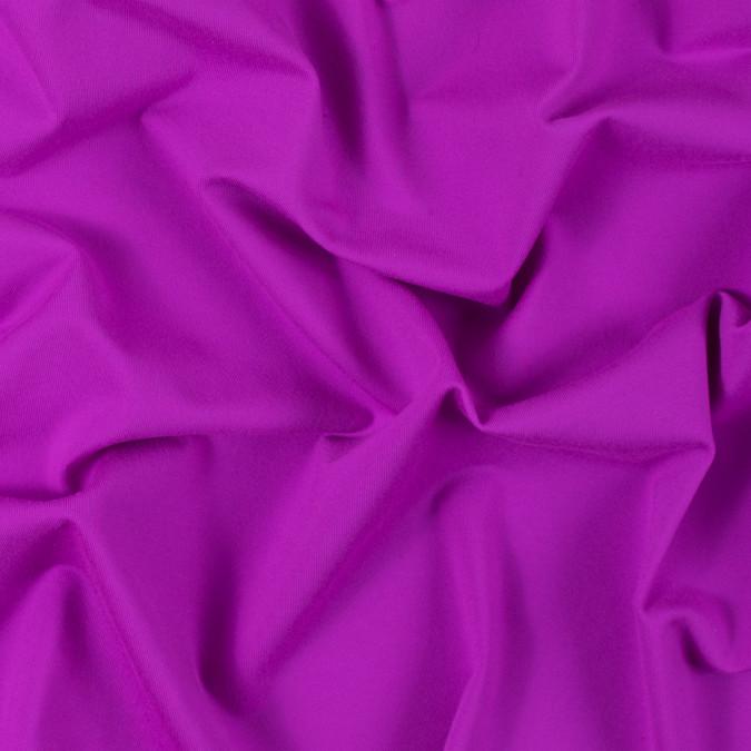 neon fuchsia stretch eclon jersey 312472 11