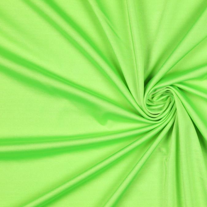 neon green nylon spandex fn21083 11