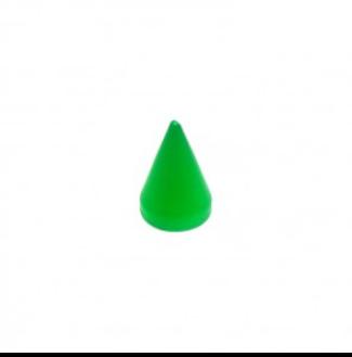 neon spike green
