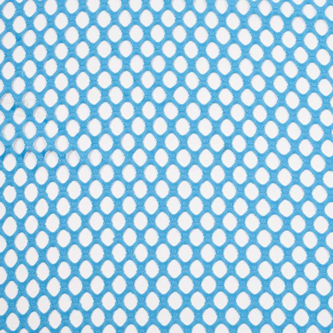 neon turquoise fishnet crochet 306987 11