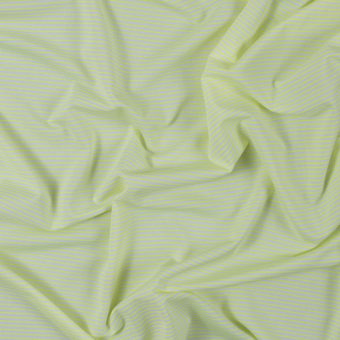 neon yellow and white striped wicking jersey 312543 11
