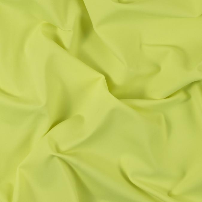 neon yellow stretch eclon jersey 312529 11
