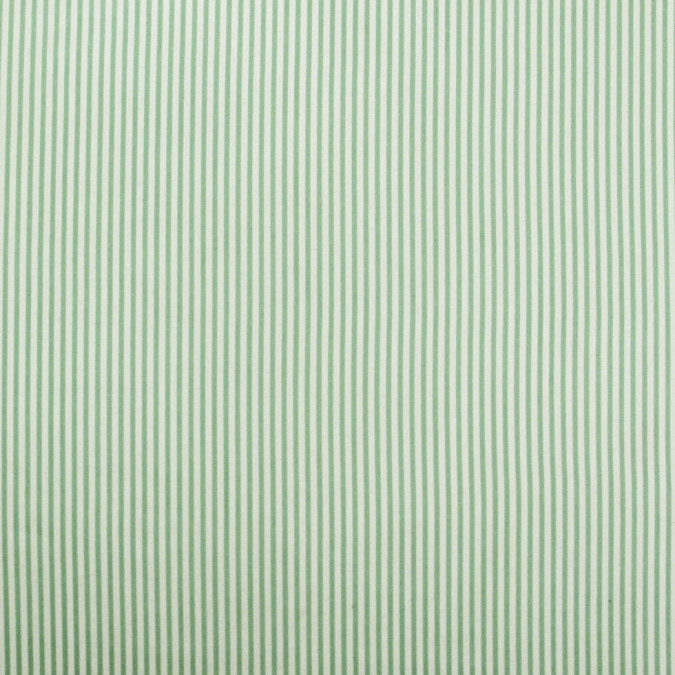 neptune green white candy striped cotton voile 308261 11