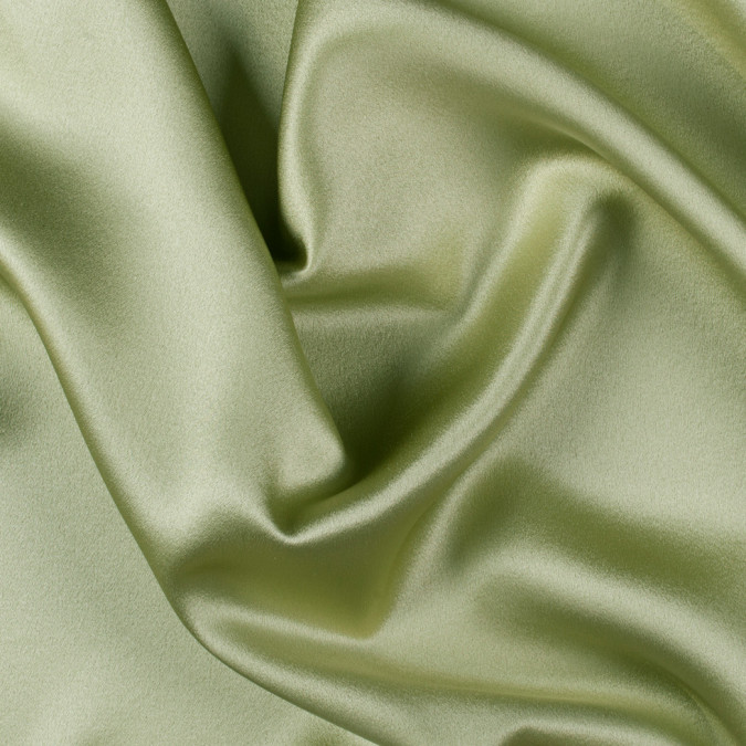 nile green silk crepe back satin pv8000 137 11