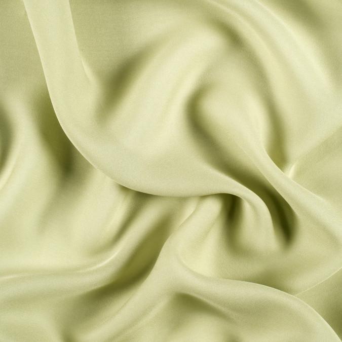 nile green silk double georgette pv6000 137 11