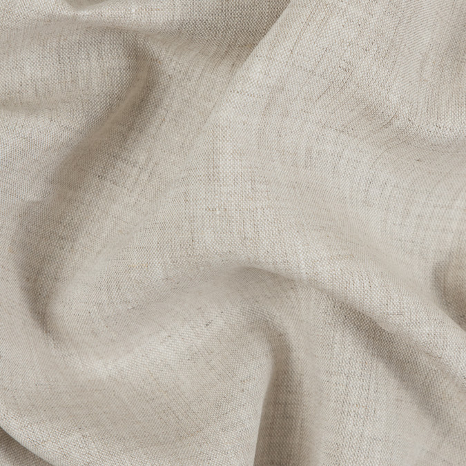oatmeal medium weight linen 310675 11