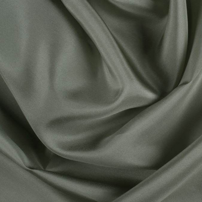 oil green china silk habotai pv2000 130 11