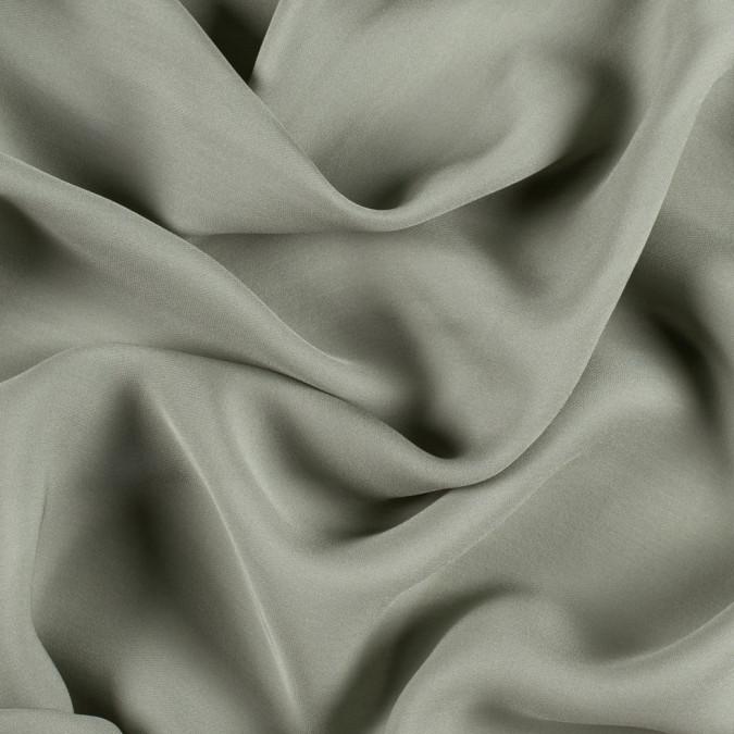 oil green silk double georgette pv6000 130 11
