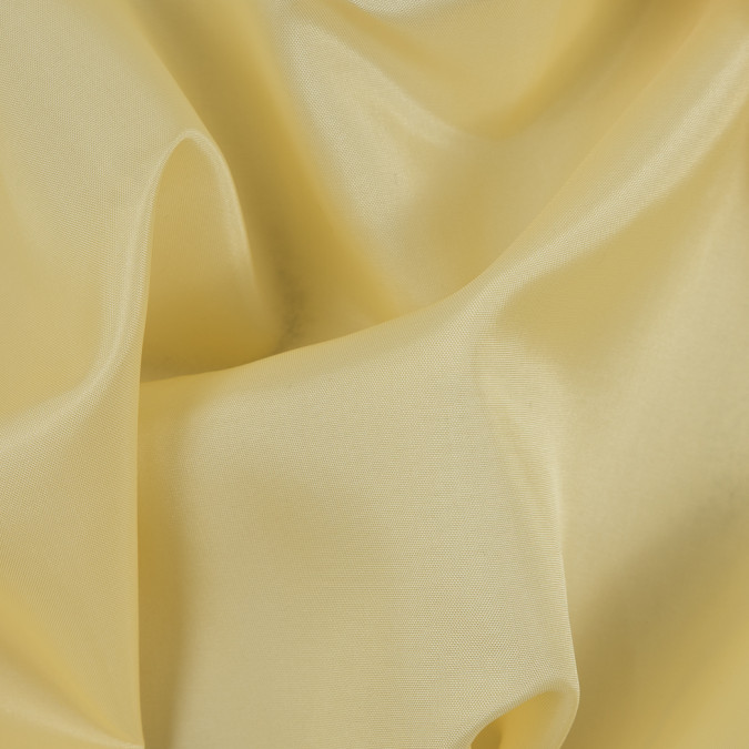 old yellow polyester lining fp26474 11