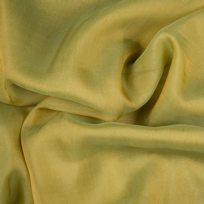 olive silk iridescent chiffon fsisc 18647 11