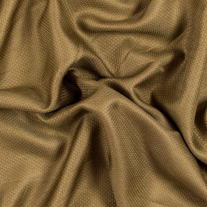 olive woven rayon jacquard 319004 11