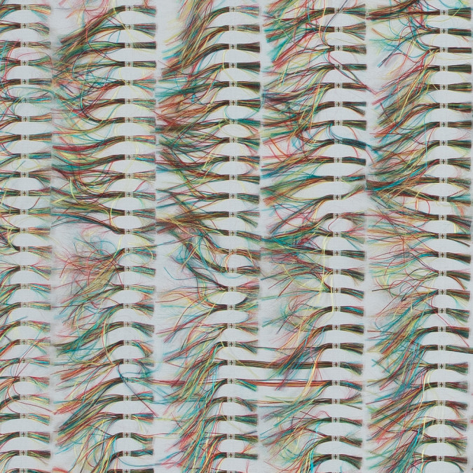 optic white and multicolor eyelash fringe fabric 317630 11