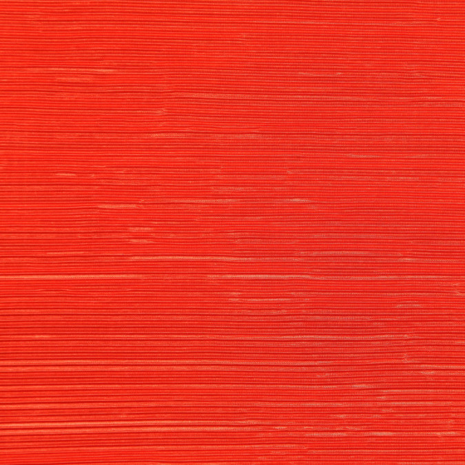 orange polyester plise fp18896 11