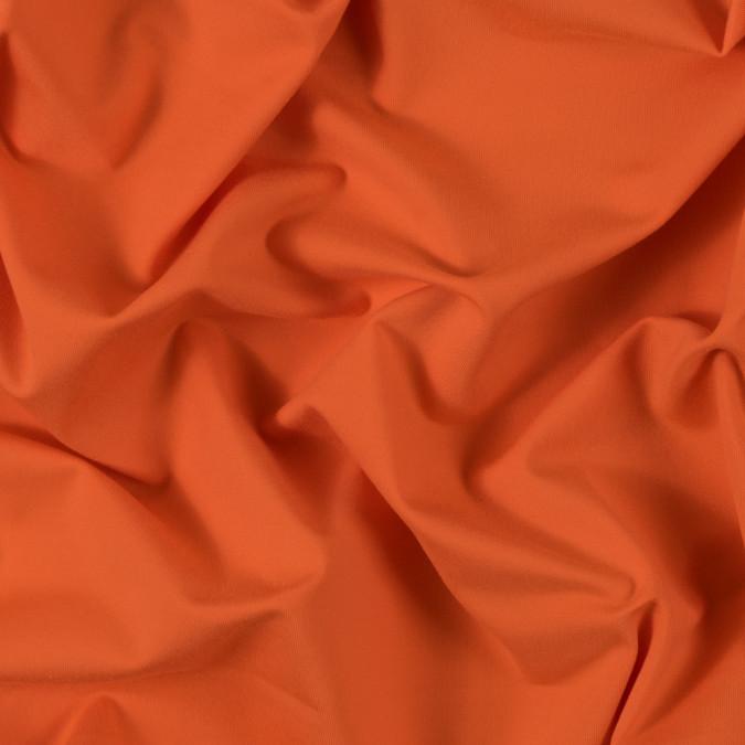 orange stretch eclon jersey 312416 11