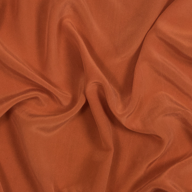 orange washed silk 319334 11