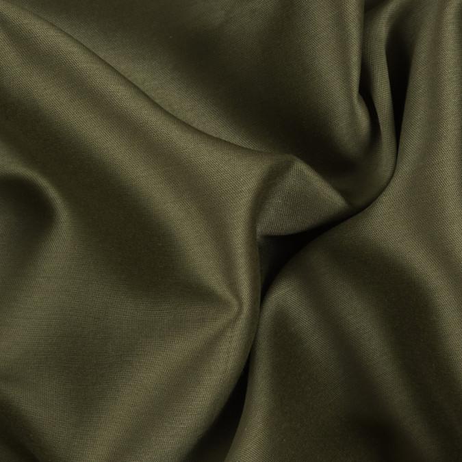 oscar de la renta calliste green silk woven 310603 11