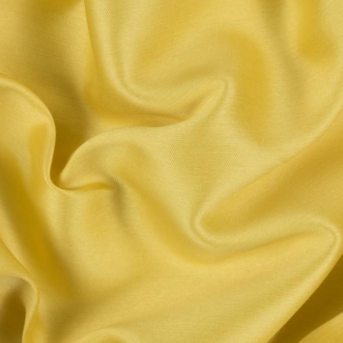 oscar de la renta lemon silk woven 310589 11