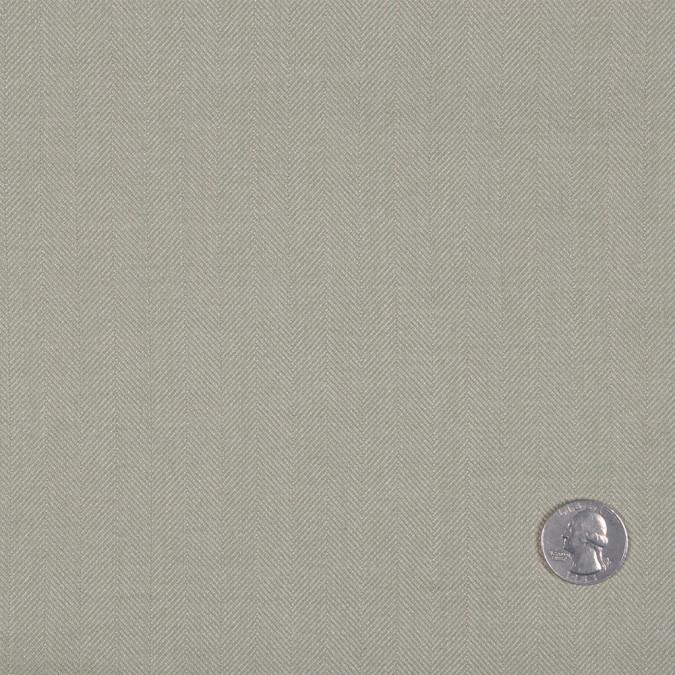 oscar de la renta pastel green italian wool suiting fw11775 1