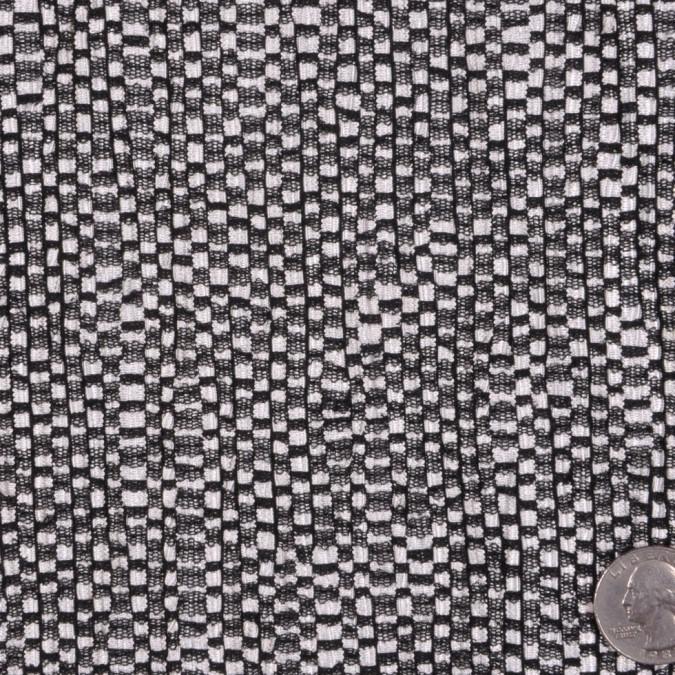 oscar de la renta ribbon woven boucle fp12228 11