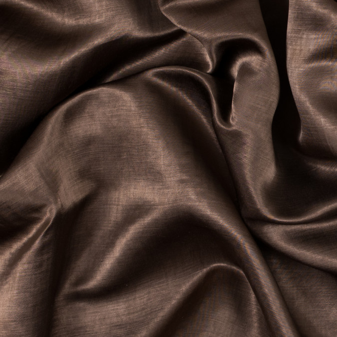 otter brown rayon satin 312174 11