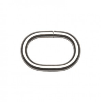 oval ring 11