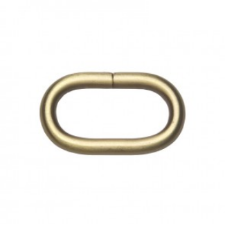 oval ring 2