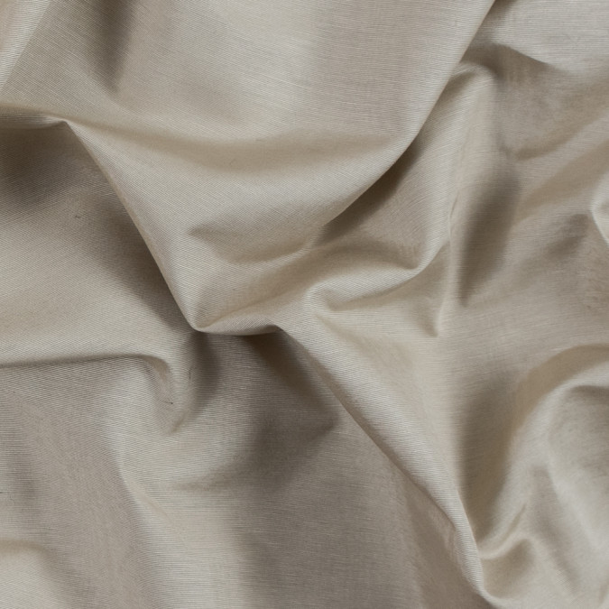 oyster gray cotton and rayon moire 314527 11