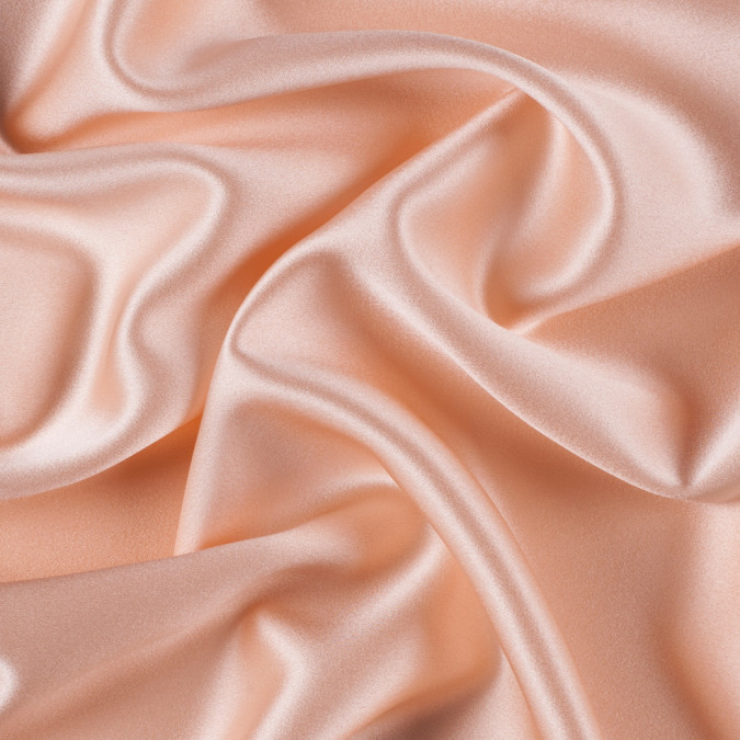 pale blush silk crepe back satin pv8000 109 11