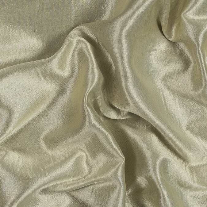 pale gold and beige reversible cotton and polyester blend fp19704 11