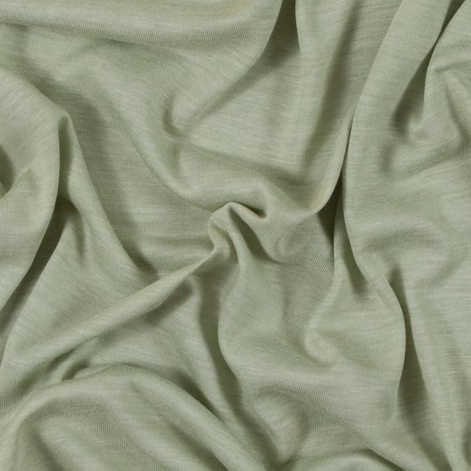 pale green rayon jersey 315844 11