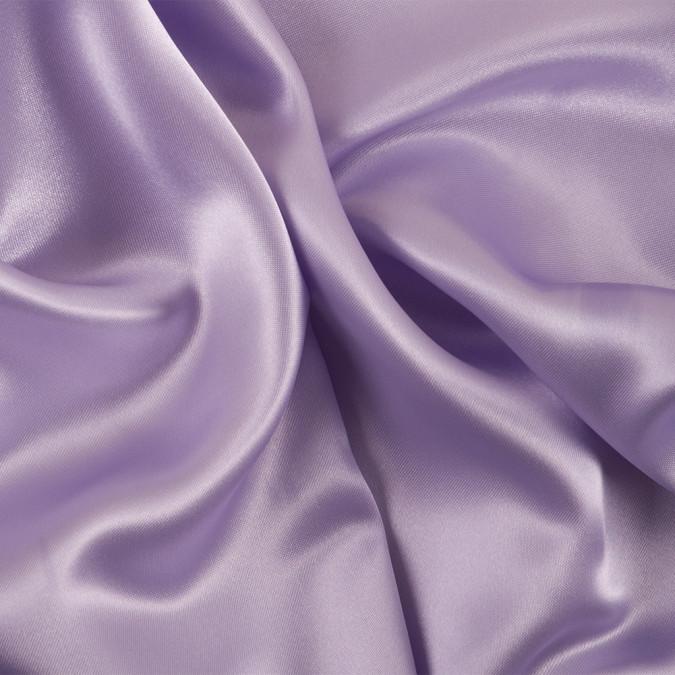 pale lavender solid polyester satin 303339 11