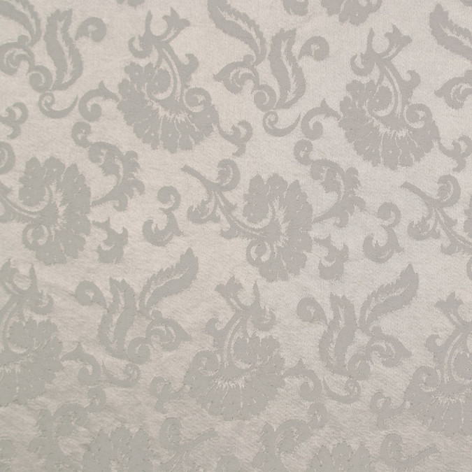 pale taupe cotton viscose floral damask fc19634 11
