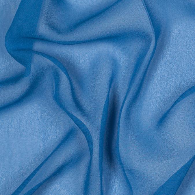 parisian blue silk chiffon 303854 11